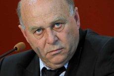 Prezes PZPN Grzegorz Lato będzie ubiegał się o reelekcję