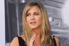 Jennifer Aniston już zdążyła zdobyć prawie 7 milinów obserwatorów.