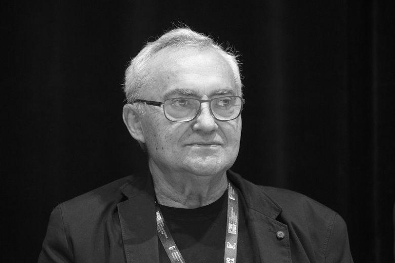 Janusz Kondratiuk zmarł w wieku 76 lat.