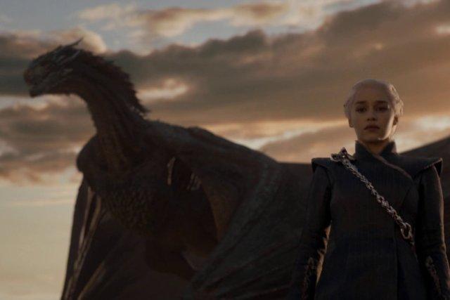 """Finał 7. sezonu """"Gry o Tron"""" będziemy mogli zobaczyć w kinach w całej Polsce."""