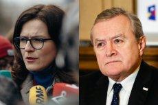Aleksandra Dulkiewicz i Mieczyslaw Struk odpowiedzieli Piotrowi Glińskiemu w sprawie Europejskiego Centrum Solidarności.