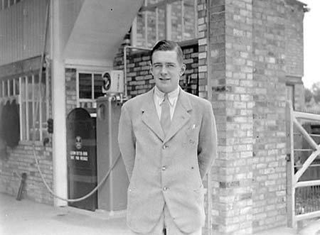 Richard Ormonde Shuttleworth