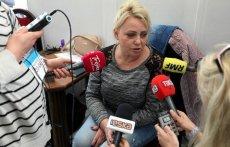 Wiosną 2018 roku niepełnosprawni i ich rodzicie przez ponad miesiąc protestowali w Sejmie.