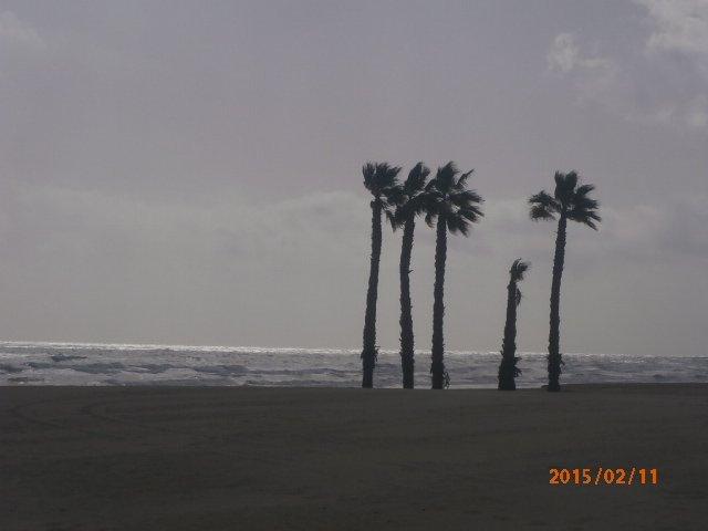 Plaża San Juan