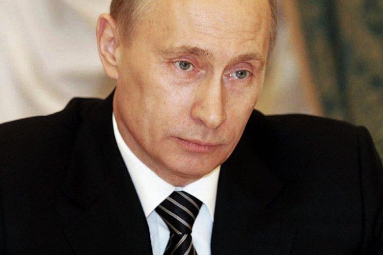 Władimir Putin przekonuje, że homoseksualiści w Rosji mogą czuć się bezpiecznie i komfortowo.