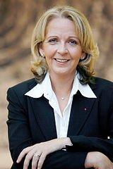 Hannelore Kraft, premier Nadrenii Północnej - Westfalii