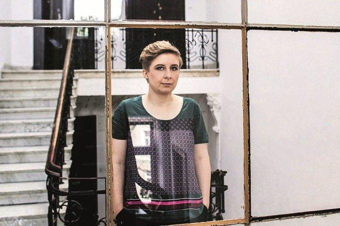 Róża Rzeplińska mówi, że atak na nią to tak naprawdę atak na jej ojca i organizacje pozarządowe.