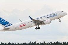 Zaginął samolot malezyjskich linii AirAsia.