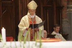 Arcybiskup Wojda ostro o aborcji i działaniu ONZ.