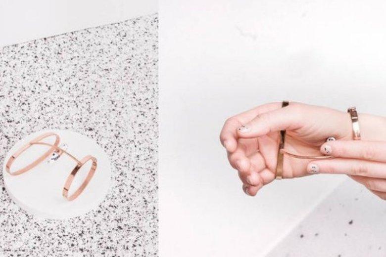 Biżuteria stworzona przez Martynę Świerczyńską i Ewę Dulcet jest nie tylko piękna, ale ma również terapeutyczne właściwości. Już niedługo będzie dostępna na rynku