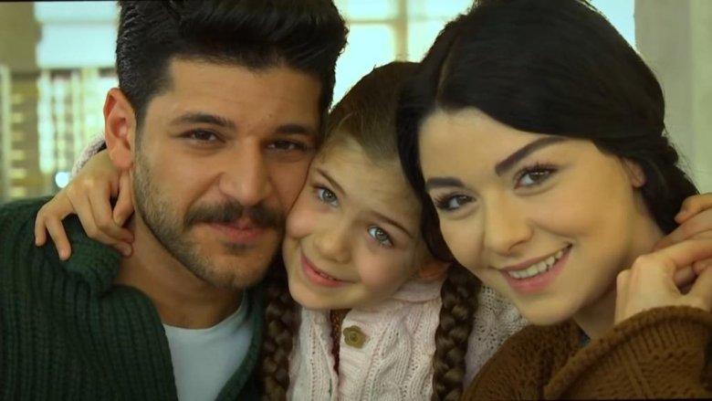"""""""Elif"""" można oglądać na antenie TVP od poniedziałku do piątku"""