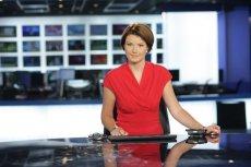 Katarzyna Werner odeszła z TVN24. Wyjeżdża z rodziną na Zanzibar
