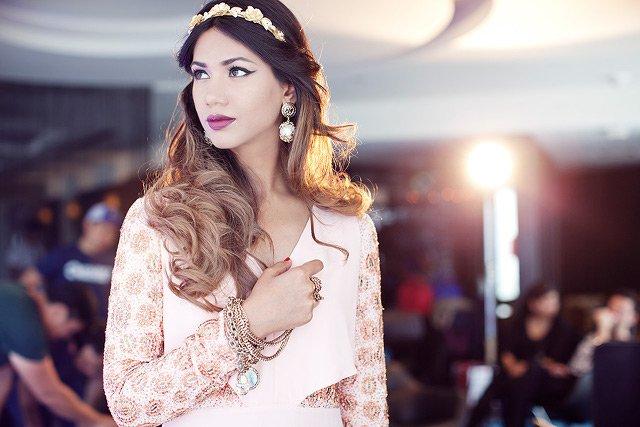 To luksusowa marka  dla nowoczesnych arabskich kobiet