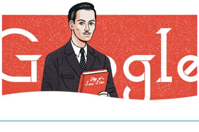 Firma Google upamiętniła postać Jana Karskiego