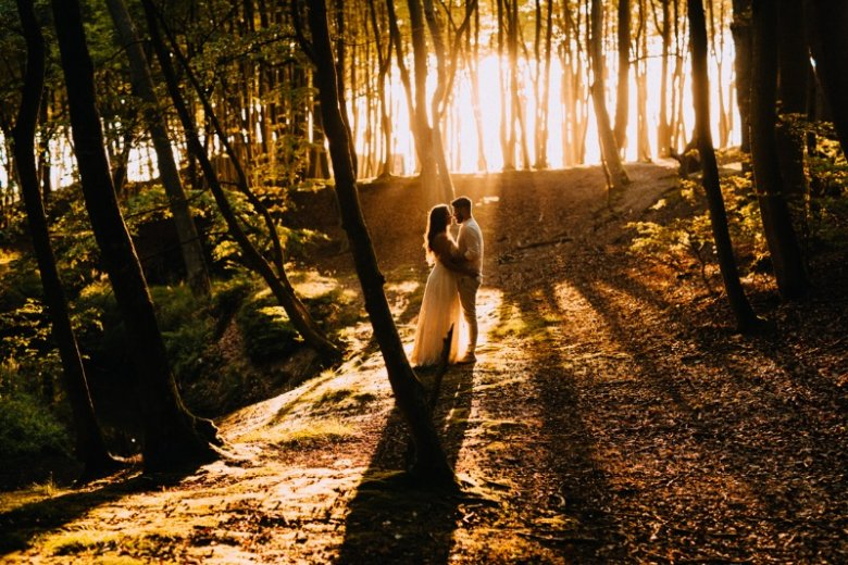 Fotografia Ślubna to w dzisiejszych czasach prawdziwa sztuka. Kadry zapierają dech w piersiach