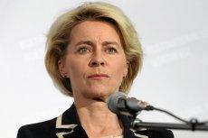 Ursula von der Leyen może odpłacić za poparcie PiS prestiżowym stanowiskiem dla Polaka.