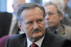 Gromosław Czempiński wierzy, że śmierć Sławomira Petelickiego to samobójstwo.