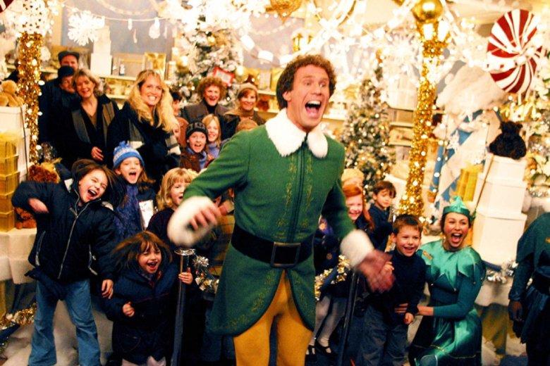 Świąteczne filmy to idealny sposób, aby wprawić się w bożonarodzeniowy nastrój