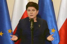 Drugie podejście i druga porażka – Beata Szydło nie została szefową komisji w PE.