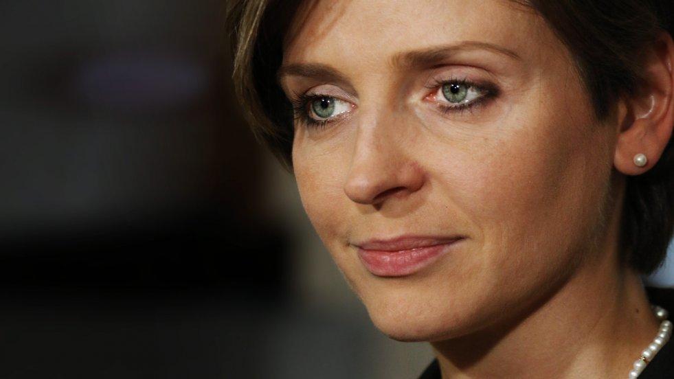 Czy Koalicja Obywatelska wygra wybory samorządowe? Joanna Mucha z PO w rozmowie z naTemat.pl studzi emocje wyborców opozycji.