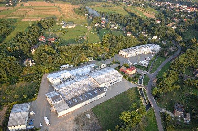 Czanieckie Makarony swoją nazwę zawdzięczają Czańcowi, miejscowości położonej w województwie śląskim.
