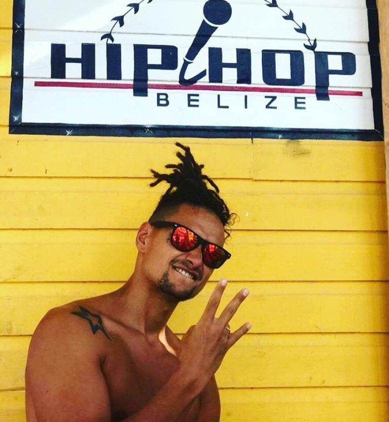 Amin Bensalem, Belize
