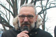 Mateusz Kijowski skarżył się, że nie ma za co żyć. Teraz jest szansa, by został w Polsce.
