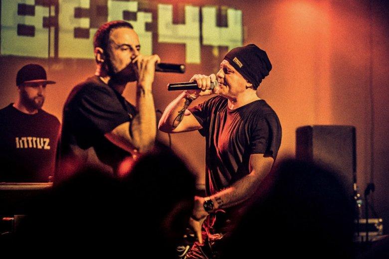 Legenda polskiego hip-hopu, Kaliber44 nominowany do Fryderyków.
