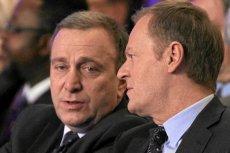 Grzegorz Schetyna miał sondować czy szef ludowców Władysław Kosiniak-Kamysz byłby gotowy wystartować w wyborach prezydenckich jako wspólny kandydat PO i PSL.