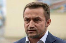 Piotr Guział zamierza odejść z polityki i zająć się biznesem.