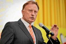 Marek Goliszewski po aferze nie będzie doktorem. UW nie da mu tytułu, ale patologie na uczelniach pozostaną