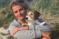 Zosia Zborowska promuje naturalność. Na Instagramie często pojawia się bez makijażu