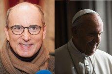 Jan Rokita ma zarzuty wobec postury papieża.