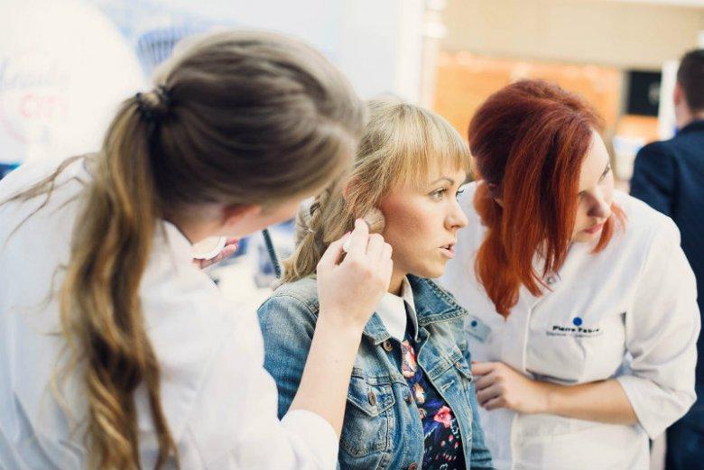 Podczas eventu Beauty City w warszawskiej Arkadii specjaliści Drogerii Super-Pharm odpowiedzą na wszystkie pytania dotyczące makijażu i pielęgnacji.