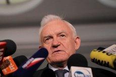Leszek Miller sugeruje, że to Aleksander Kwaśniewski miał pełną wiedzę o więzieniach CIA w Polsce.