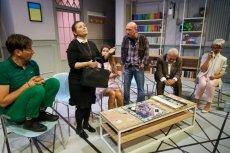 Nerwica Natręctw to spektakl, który w zabawny sposób przełamuje tabu dotyczące zdrowia psychicznego