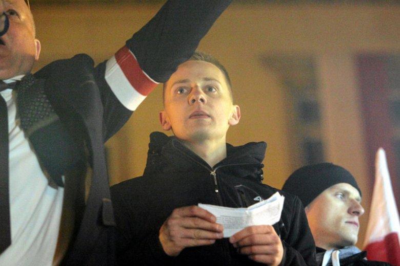 Jacek Międlar został zatrzymany w Londynie