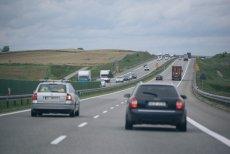 Niedługo być może wszyscy przymusowo zwolnimy na autostradach.