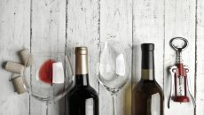Dobre wino kupisz w markecie!