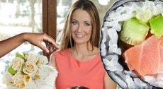 Małgorzata Rozenek wśród najgorętszych produktów sezonu