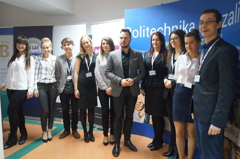 """VII Ogólnopolska Konferencja Naukowa """"Media - Komunikacja - Edukacja"""", Wydział Humanistyczny Politechniki Koszalińskiej"""