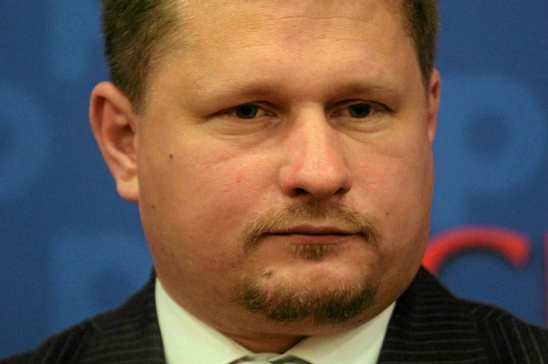 Fakt: Bartosz Jóźwiak miał wynajmować mieszkanie od kochanki na koszt Kancelarii Sejmu.