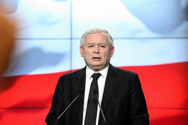 """Kaczyński odpowie za """"gorszy sort Polaków""""?"""