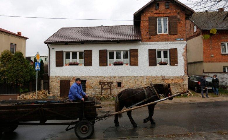 Dom w Jeleniu