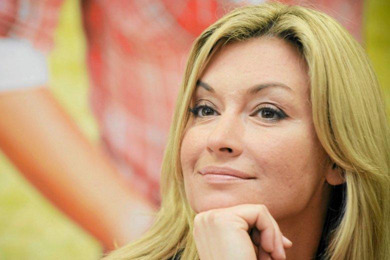 """Redaktor naczelny """"Liberte"""" zarzucił podróżniczce Martynie Wojciechowskiej seksizm"""
