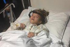 Nadia przeszła poważne operacje kręgosłupa, które niosą za sobą ogrom cierpienia. Niestety nawet najlepsi lekarze w Polsce nie są w stanie już pomóc dziewczynce.