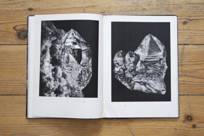 Świat kryształów [Wydawnictwa Geologiczne, Warszawa 1963 / Veb Verlag Technik, Berlin 1959]