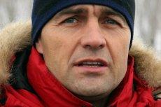 Krzysztof Hołowczyc twierdzi, że policja dokonała złego pomiaru prędkości