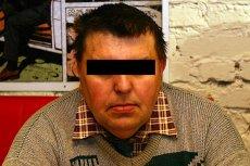 Krzysztof K., były kandydat na prezydenta Białegostoku usłyszał prokuratorskie zarzuty znęcania się nad psem.