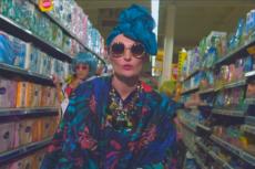 Reni Jusis promuje nowy album feministyczną piosenką